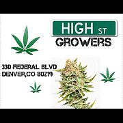 High Street Growers LLC - Recreational