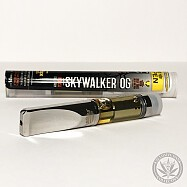 710 Kingpen 'Skywalker OG' Vape Cartridge