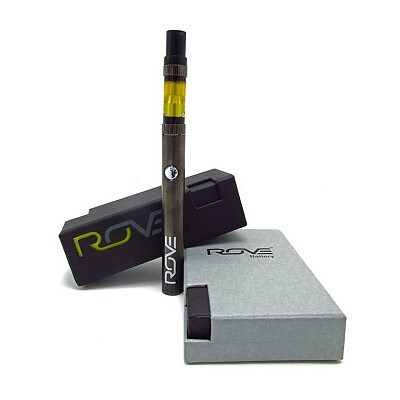 ROVE 400MG DISPOSABLE THC VAPE PEN Concentrates, Order Weed
