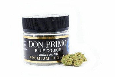 Don Primo - Blue Cookies Marijuana, Order Weed Online From
