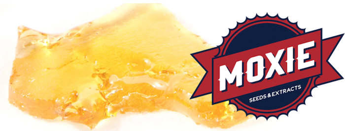 Moxie  5g Tangie Jack Live Resin Sauce *Exclusive*
