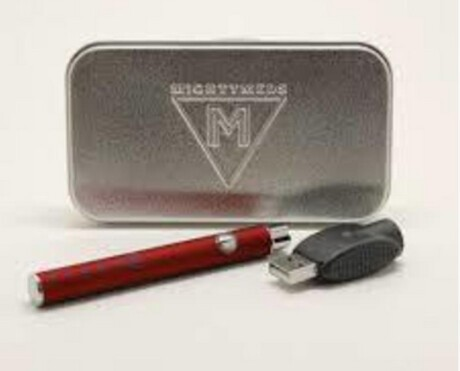 Mighty Meds Vape Battery