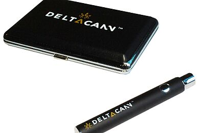 DeltaCann Battery Kit