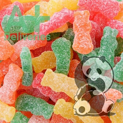 Eye Candy 200mg Sour Patch Kids Edibles, Order Weed Online