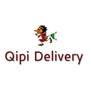 Qipi Delivery