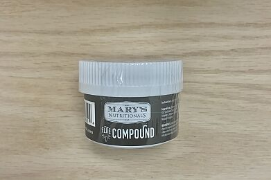 Mary's Compound