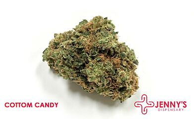 Cotton Candy Kush - Wenger