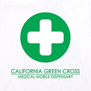 California Green Cross