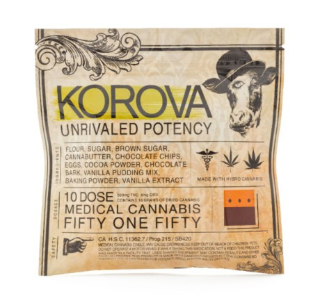 Monday Deal - 25% off Edibles! Banner