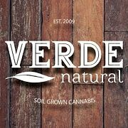 Verde Natural - Boulder - Recreational