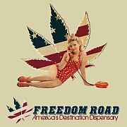 Freedom Road - Recreational