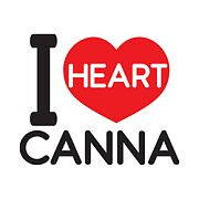 I Heart Canna - Citrus Heights / Orangevale