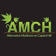 Alternative Medicine On Capitol Hill - Recreational