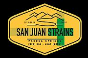 San Juan Strains - Recreational