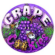 The Grape Cookies