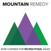 Mountain Remedy - Pleasant Hill