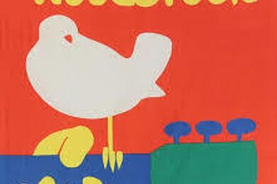 Wish you could have experienced Woodstock Youll get a chance sort of this summer on the 1969 festivals 50th anniversary The organizer of the original festival