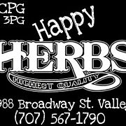 MCPG Happy Herbs Delivery Service