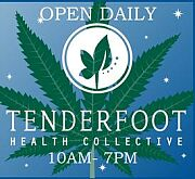 Tenderfoot Health Collective - Recreational