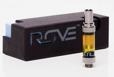 Rove - Dream Disposable Vape Pen: 76 83% THC Accessories, Order Weed