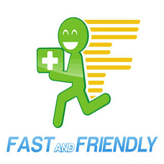 Fast and Friendly - Oceanside
