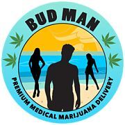Bud Man - Newport Beach