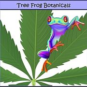 Tree Frog Botanicals