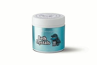 EMU 420 Bath Crystal 4 oz