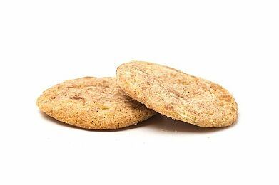 Snickerdoodle Cookie (Low Dose)