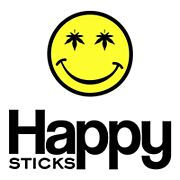 Happy Sticks