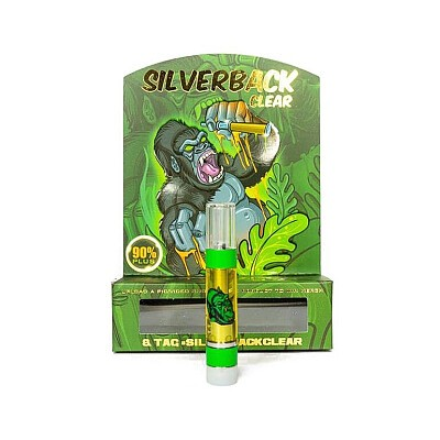 Dr Zodiak S Silverback Clear Concentrates Order Weed