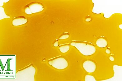 Golden Farms Shatter 1G