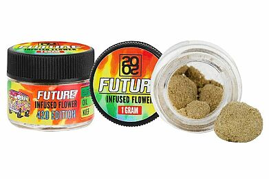 Future 420 Edition Infused Flower