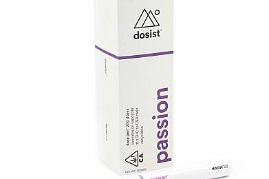 dosist Passion​ - 200 Doses