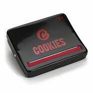 Cookies Automatic Rolling Box- Red