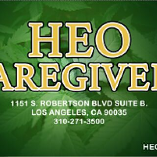 HEO Caregivers