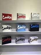 Cookies T-Shirts Various Colors