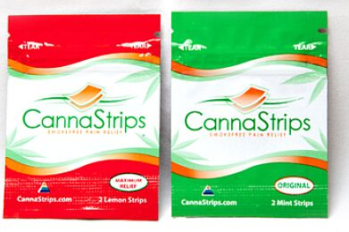 Canna Strips Maximum Strength