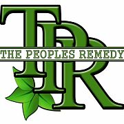 The Peoples Remedy - Patterson
