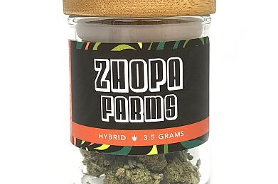 The White by Zhopa Farms