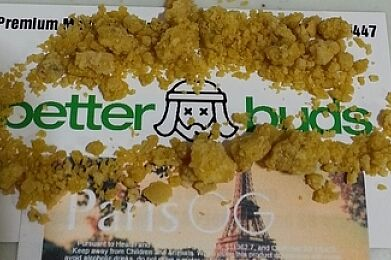 Paris OG Crumble