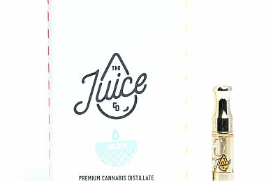 JC Cartridge Gelato 1G