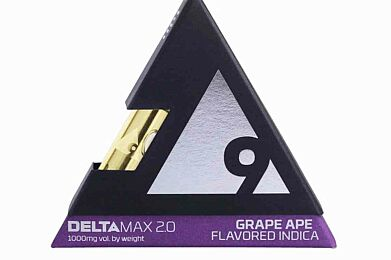 Delta 9 - Grape Ape - 1g