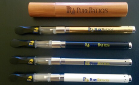 Pure Ratios CBD Vape Cartridge