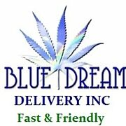 Blue Dream Delivery Inc
