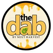 The Dab By Next Harvest - Recreational