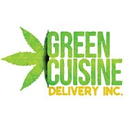 Green Cuisine Delivery - Oxnard