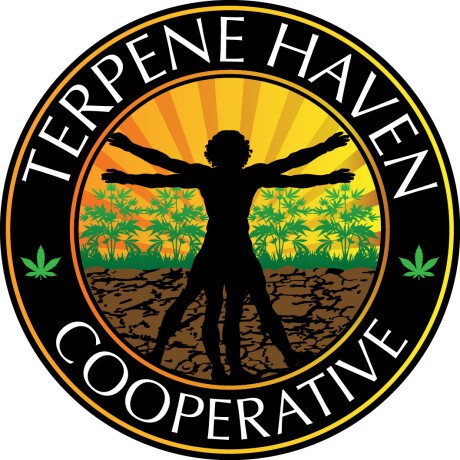 Terpene Haven Logo
