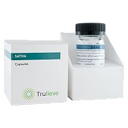 Trulieve TruClear Concentrate Syringe 850mg 1:1 CBD:THC | greenRush