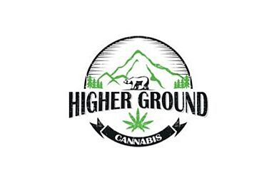 Higher Ground Farms: Sour Candy (Flower Rosin) (Recreational)